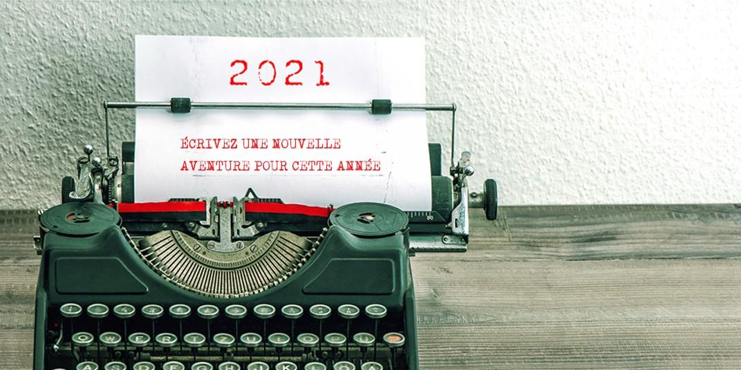 Imprime ton livre s'engage pour 2021 !