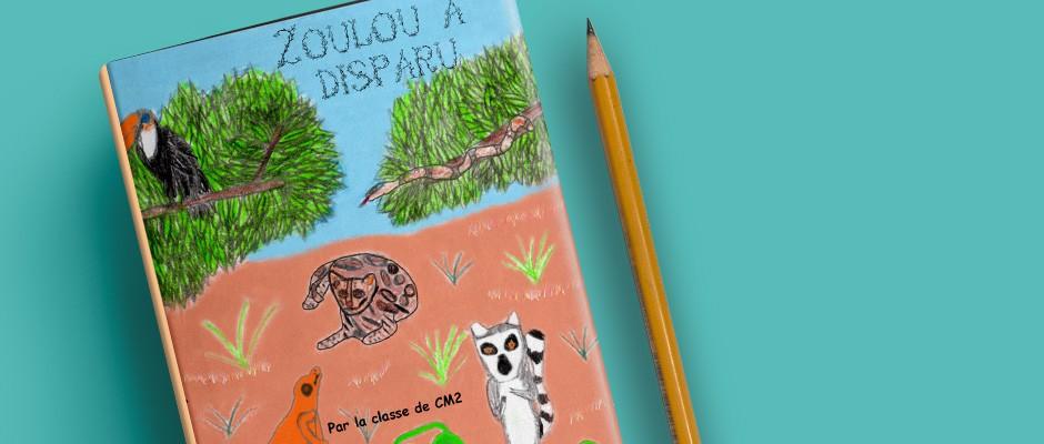 Je créé mon livre pédagogique avec imprime ton livre
